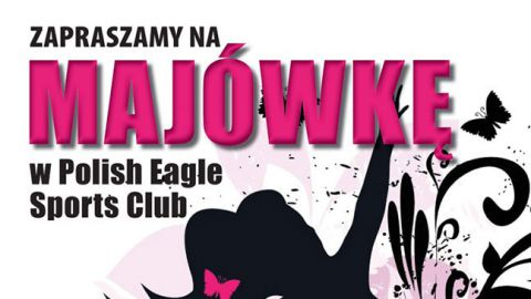 Majówka w Polish Eagle Sports Club